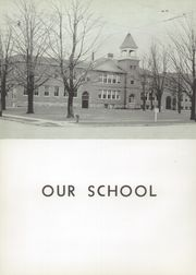 Page 6, 1948 Edition, Sparta High School - Spartan Yearbook (Sparta, MI) online yearbook collection