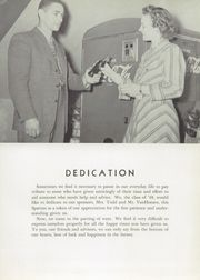 Page 7, 1948 Edition, Sparta High School - Spartan Yearbook (Sparta, MI) online yearbook collection