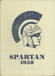 Page 1, 1950 Edition, Sparta High School - Spartan Yearbook (Sparta, MI) online yearbook collection