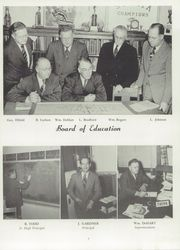 Page 11, 1950 Edition, Sparta High School - Spartan Yearbook (Sparta, MI) online yearbook collection
