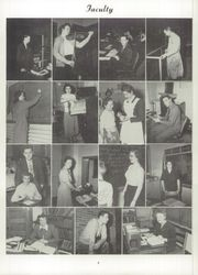 Page 12, 1950 Edition, Sparta High School - Spartan Yearbook (Sparta, MI) online yearbook collection