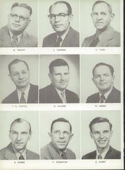 Page 10, 1955 Edition, Sparta High School - Spartan Yearbook (Sparta, MI) online yearbook collection