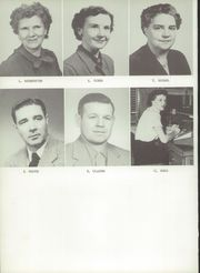Page 12, 1955 Edition, Sparta High School - Spartan Yearbook (Sparta, MI) online yearbook collection