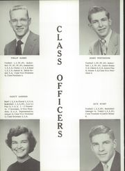 Page 14, 1955 Edition, Sparta High School - Spartan Yearbook (Sparta, MI) online yearbook collection