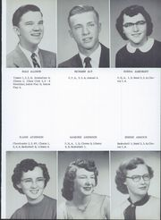 Page 15, 1955 Edition, Sparta High School - Spartan Yearbook (Sparta, MI) online yearbook collection
