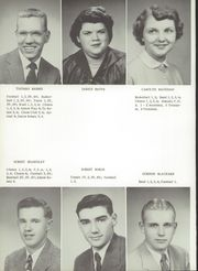 Page 16, 1955 Edition, Sparta High School - Spartan Yearbook (Sparta, MI) online yearbook collection
