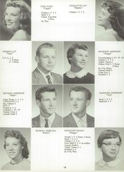 Page 14, 1959 Edition, Sparta High School - Spartan Yearbook (Sparta, MI) online yearbook collection