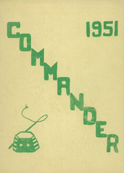 Page 1, 1951 Edition, Fowlerville High School - Commander Yearbook (Fowlerville, MI) online yearbook collection