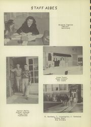 Page 12, 1951 Edition, Fowlerville High School - Commander Yearbook (Fowlerville, MI) online yearbook collection