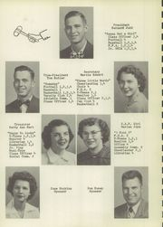 Page 14, 1951 Edition, Fowlerville High School - Commander Yearbook (Fowlerville, MI) online yearbook collection