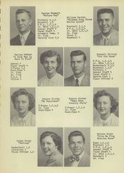 Page 15, 1951 Edition, Fowlerville High School - Commander Yearbook (Fowlerville, MI) online yearbook collection