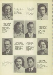 Page 16, 1951 Edition, Fowlerville High School - Commander Yearbook (Fowlerville, MI) online yearbook collection