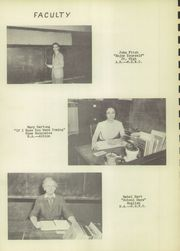 Page 8, 1951 Edition, Fowlerville High School - Commander Yearbook (Fowlerville, MI) online yearbook collection