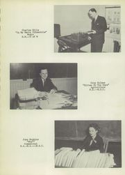 Page 9, 1951 Edition, Fowlerville High School - Commander Yearbook (Fowlerville, MI) online yearbook collection