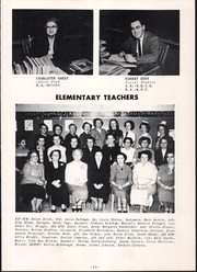 Page 15, 1954 Edition, Fowlerville High School - Commander Yearbook (Fowlerville, MI) online yearbook collection