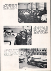 Page 7, 1954 Edition, Fowlerville High School - Commander Yearbook (Fowlerville, MI) online yearbook collection