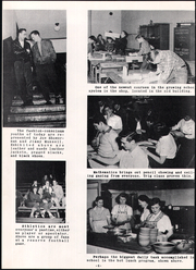 Page 8, 1954 Edition, Fowlerville High School - Commander Yearbook (Fowlerville, MI) online yearbook collection