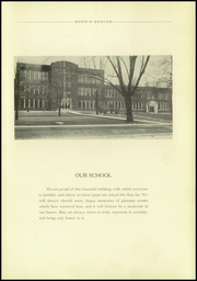 Page 9, 1941 Edition, Mount Morris High School - Morrissonian Yearbook (Mount Morris, MI) online yearbook collection