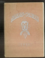1946 Edition, Mount Morris High School - Morrissonian Yearbook (Mount Morris, MI)