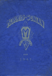 1947 Edition, Mount Morris High School - Morrissonian Yearbook (Mount Morris, MI)