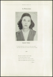 Page 17, 1947 Edition, Mount Morris High School - Morrissonian Yearbook (Mount Morris, MI) online yearbook collection