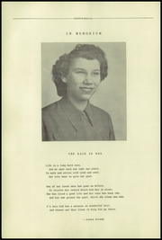 Page 12, 1950 Edition, Mount Morris High School - Morrissonian Yearbook (Mount Morris, MI) online yearbook collection