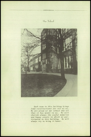 Page 6, 1951 Edition, Mount Morris High School - Morrissonian Yearbook (Mount Morris, MI) online yearbook collection