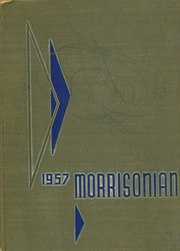 1957 Edition, Mount Morris High School - Morrissonian Yearbook (Mount Morris, MI)