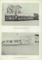 Page 10, 1957 Edition, Mount Morris High School - Morrissonian Yearbook (Mount Morris, MI) online yearbook collection
