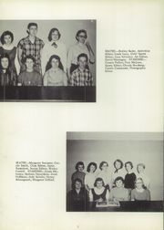 Page 6, 1957 Edition, Mount Morris High School - Morrissonian Yearbook (Mount Morris, MI) online yearbook collection
