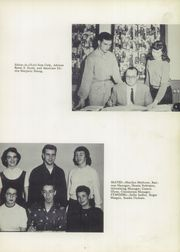Page 7, 1957 Edition, Mount Morris High School - Morrissonian Yearbook (Mount Morris, MI) online yearbook collection