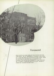 Page 8, 1957 Edition, Mount Morris High School - Morrissonian Yearbook (Mount Morris, MI) online yearbook collection