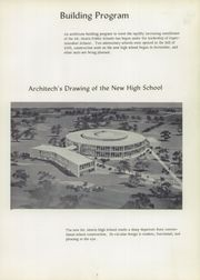 Page 9, 1957 Edition, Mount Morris High School - Morrissonian Yearbook (Mount Morris, MI) online yearbook collection