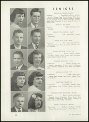 Page 14, 1949 Edition, Bendle High School - Reflector Yearbook (Burton, MI) online yearbook collection