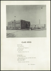 Page 6, 1949 Edition, Bendle High School - Reflector Yearbook (Burton, MI) online yearbook collection