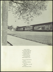 Page 5, 1958 Edition, Bendle High School - Reflector Yearbook (Burton, MI) online yearbook collection
