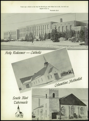 Page 8, 1958 Edition, Bendle High School - Reflector Yearbook (Burton, MI) online yearbook collection