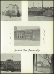 Page 9, 1958 Edition, Bendle High School - Reflector Yearbook (Burton, MI) online yearbook collection