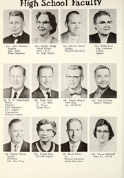 Page 10, 1959 Edition, Lakeview High School - LaChatte Yearbook (Lakeview, MI) online yearbook collection