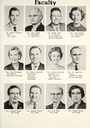 Page 11, 1959 Edition, Lakeview High School - LaChatte Yearbook (Lakeview, MI) online yearbook collection
