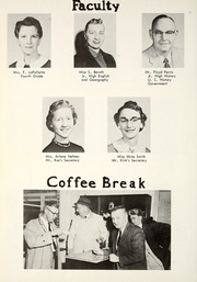 Page 12, 1959 Edition, Lakeview High School - LaChatte Yearbook (Lakeview, MI) online yearbook collection