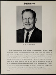 Page 6, 1962 Edition, Lakeview High School - La Chatte Yearbook (Lakeview, MI) online yearbook collection