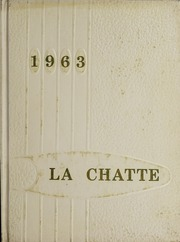 Lakeview High School - La Chatte Yearbook (Lakeview, MI) online yearbook collection, 1963 Edition, Page 1