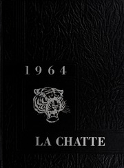 Page 1, 1964 Edition, Lakeview High School - La Chatte Yearbook (Lakeview, MI) online yearbook collection