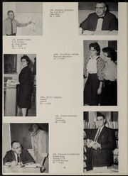Page 14, 1964 Edition, Lakeview High School - La Chatte Yearbook (Lakeview, MI) online yearbook collection