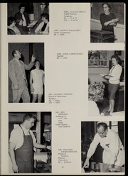 Page 15, 1964 Edition, Lakeview High School - La Chatte Yearbook (Lakeview, MI) online yearbook collection