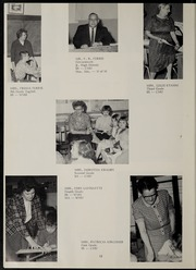 Page 16, 1964 Edition, Lakeview High School - La Chatte Yearbook (Lakeview, MI) online yearbook collection