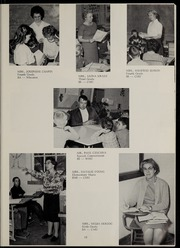 Page 17, 1964 Edition, Lakeview High School - La Chatte Yearbook (Lakeview, MI) online yearbook collection