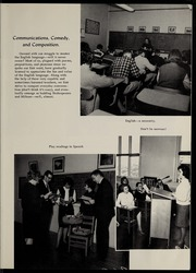 Page 13, 1965 Edition, Lakeview High School - La Chatte Yearbook (Lakeview, MI) online yearbook collection
