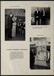 Page 16, 1965 Edition, Lakeview High School - La Chatte Yearbook (Lakeview, MI) online yearbook collection